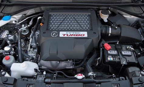 acura direct injection turbocharged engines autos car and driver