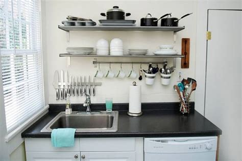Dapur Ikea top 22 extraordinary kitchens with open shelves