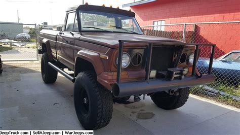 j10 jeep parts 1974 jeep j10 3