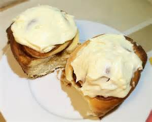 Bread Machine Cinnamon Rolls Cinnabon Cinnabon Cinnamon Rolls And Sweet