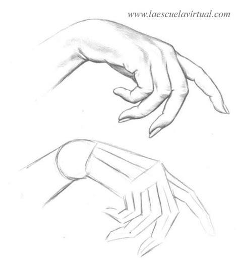 dibujos realistas tutorial m 225 s de 25 ideas incre 237 bles sobre como dibujar manos en