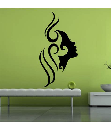 black wall stickers hoopoe decor wall stickers black buy hoopoe decor wall