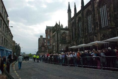 edinburgh tattoo melbourne reviews the queue before entrance picture of the royal edinburgh