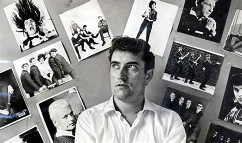 joe meek the tortured life of the telstar man joe meek music