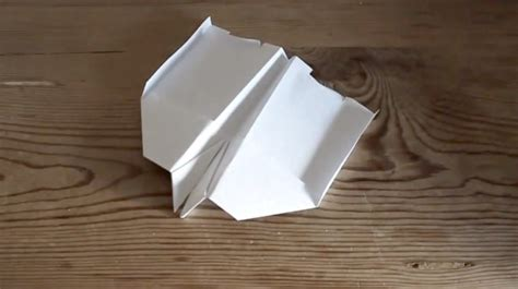 Make Fly Paper - how to make a paper airplane fly forever huffpost