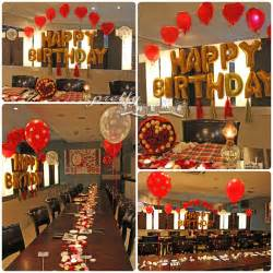 Pretty theme event planner balloon muar belon muar yeay