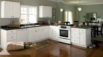 magnificient cheap white kitchen cabinets 2016