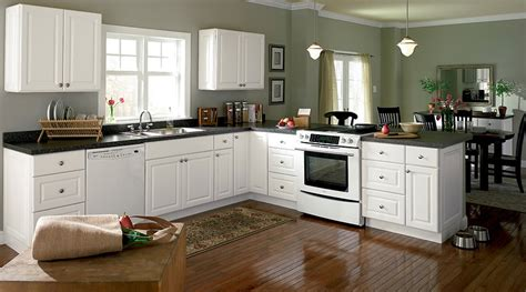 Kitchen Designs With White Cabinets White Cabinetry Is Still The Color Of Choice