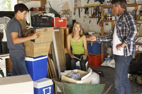 7 Tips On Cleaning A Garage cleaning time is here 7 tips for a cleaner garage