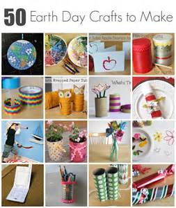 How To Make Arts And Crafts Out Of Paper - 50 earth day crafts to make with make and takes
