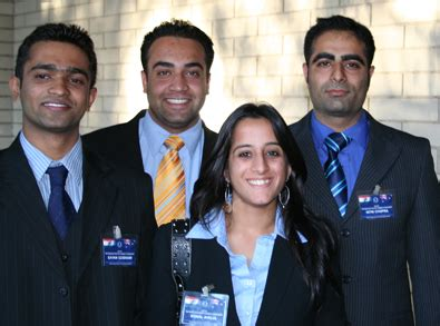 Mba In Australia For Indian Students With Work Experience by Indian Mba Students Visit Uc On Their Educational Travels