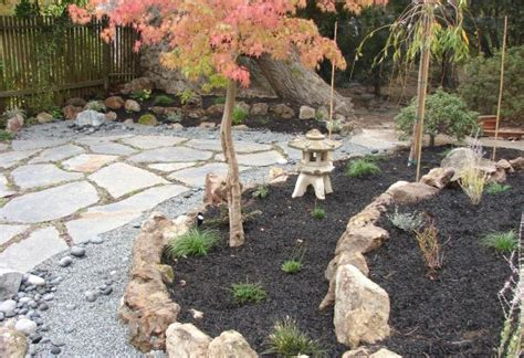 backyard japanese garden japanese garden design