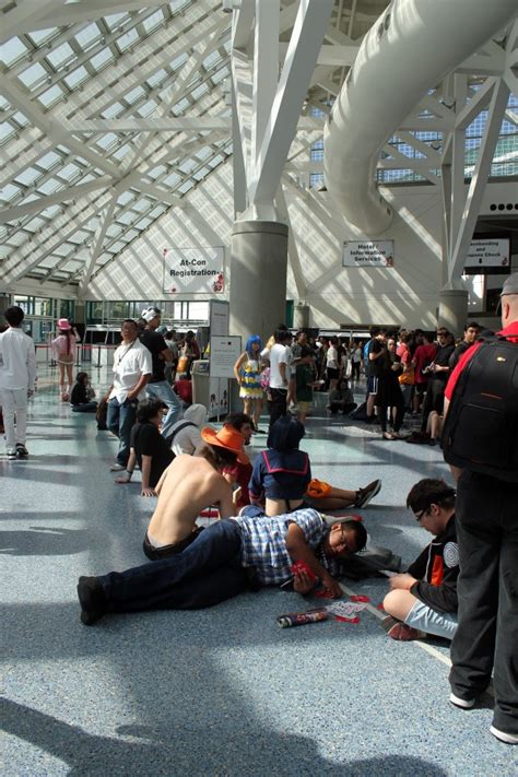 the good bad and different at anime expo plus
