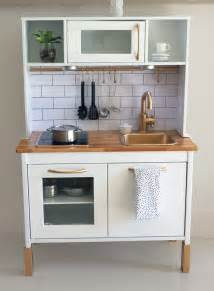 craftykins mini ikea play kitchen makeover babiekins