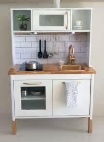 Craftykins // Mini Ikea Play Kitchen Makeover   Babiekins