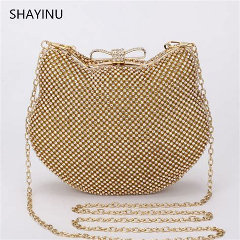 popular gold bag buy cheap gold bag lots from