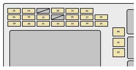 2008 corolla fuse box 21 wiring diagram images wiring