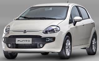 Fiat Punto Photo Fiat Panda The About Cars