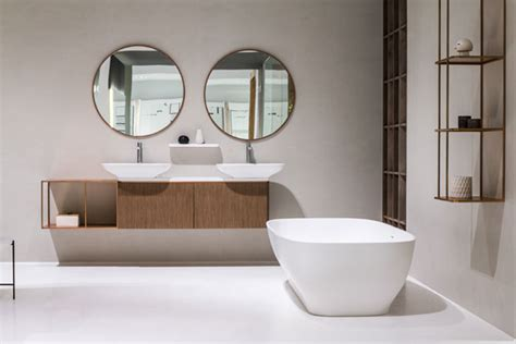 pure bathroom collection yonoh designs lins and pure for peronda and porcelanosa