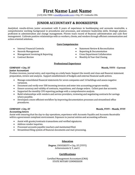resume samples for accounting mollysherman