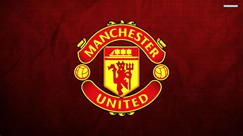 Custom Manchester United Logo manchester united logo hd pictures