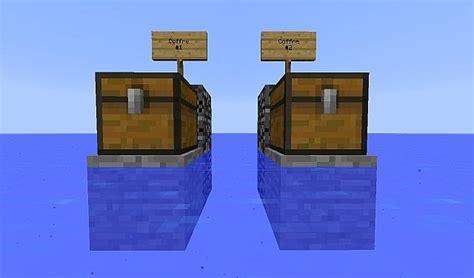 L Post Minecraft by Square L Zelvac Minecraft Project