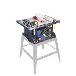 chicago electric 10 inch table saw model 682