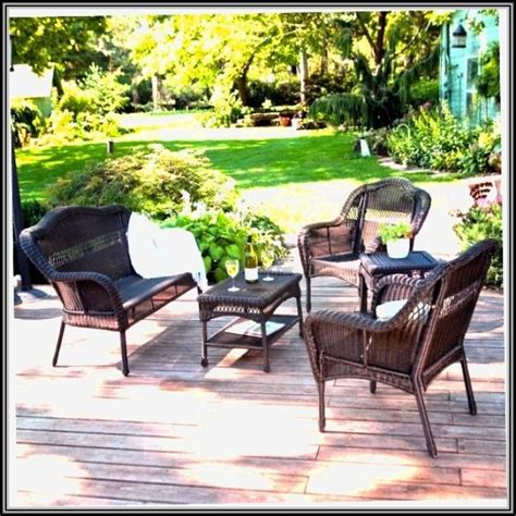 synthetic wicker woven furniture on long island ny high end dining room furniture manufacturers chair