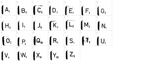 harga sketchbook potentate fonts scrabble regular by eyesaw scrabble regular for