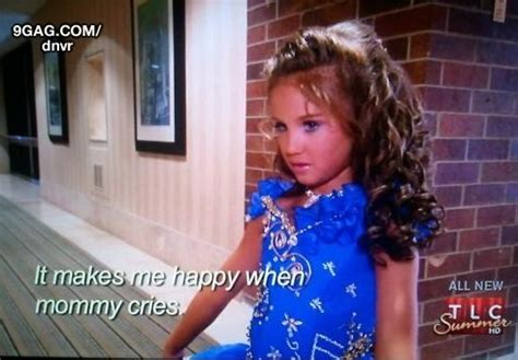 Toddlers And Tiaras Meme - a day in the life kelsey edwards toddlers and tiaras lolz