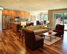 decorating an open floor plan living room open floor plan houzz