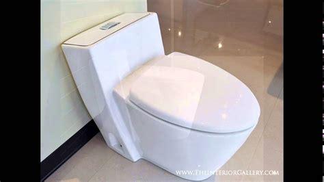 Modern Bathroom Toilet by Modern Bathroom Toilet Modern One Dual Flush