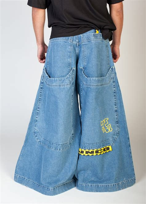 More Denim Crimes by Jnco On Quot You Asked And We Delivered Crime