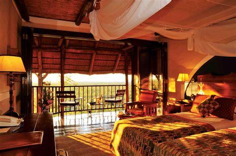 Luxury Bathrooms by The Victoria Falls Safari Club Zimbabwe Best African