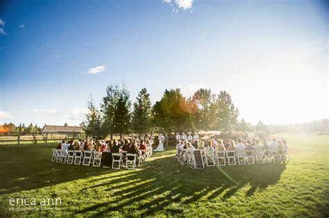 Backyard Wedding For 50 Best Backyard Wedding Bend Oregon