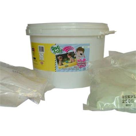 tattoo goo wholesale uk gelli baff paddling pool refill tub 1 5kg bulk buy green