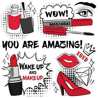 imagenes i love make up makeup vectors photos and psd files free download