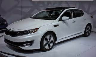 Cost Of Kia Optima 2016 Kia Optima Review Automotive