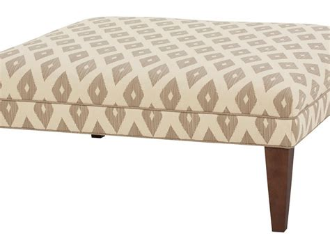 Large Square Fabric Ottoman Large Square Tufted Ottoman Home Design Ideas