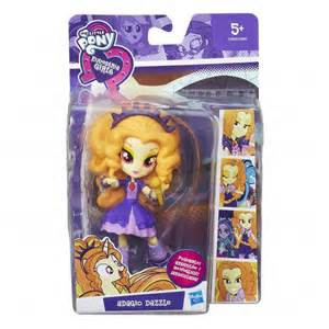 My little pony equestria girls adagio dazzle mini