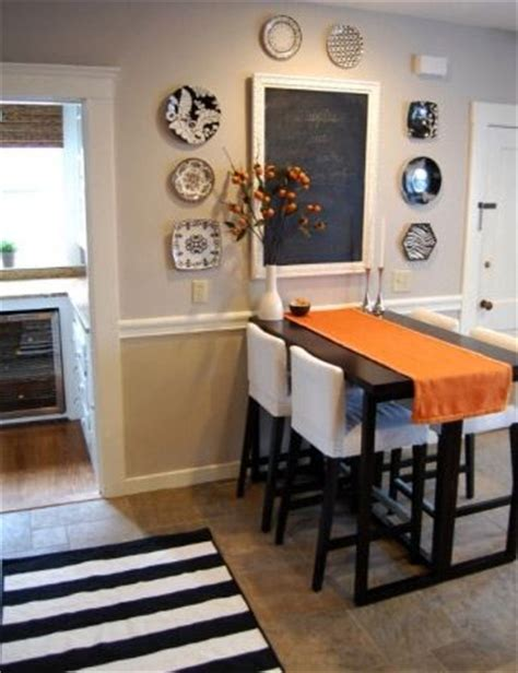 no room for kitchen table best 25 small bar table ideas on pinterest wall bar
