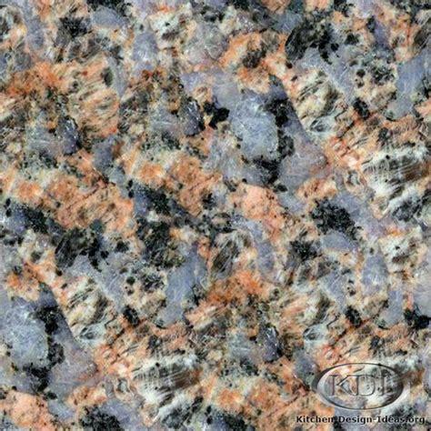Granite Countertops Blue by Dakota Blue Granite Kitchen Countertop Ideas