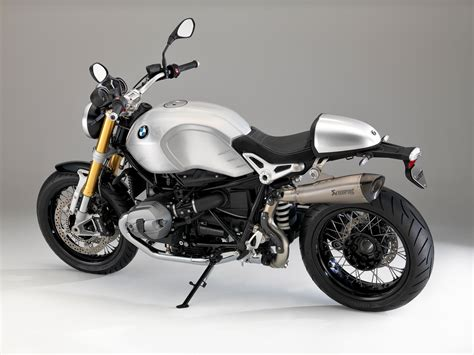 House Design Modern Classic bmw introduces hand brushed aluminium tanks for the r