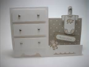 baby dresser card by gilly