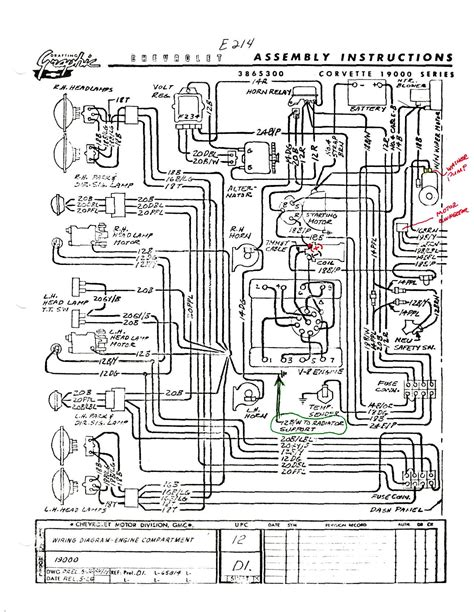 65 mustang wiper motor diagram 65 free engine image for