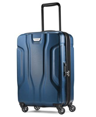 Samsonite Hyperspin 3 0 Spinner Luggage Reviews by Samsonite Spin Tech 3 0 Expandable Spinner Luggage Collection Created For Macy S Reviews