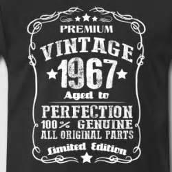 50th birthday t shirts spreadshirt