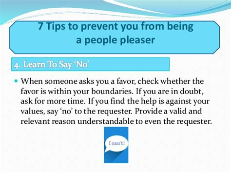 7 Ways To Stop Being A Pleaser by Pleaser How To Stop Being A Doormat To Others
