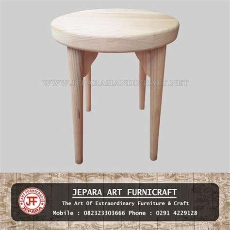Kursi Stool Ukir 2 Seater jual kursi stool minimalis cafe sumobo harga murah