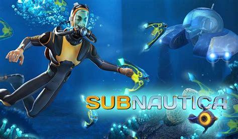 Pc Original Subnautica Steam subnautica pc buy steam cd key